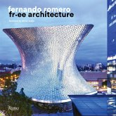 Fernando Romero Enterprise: Architecture