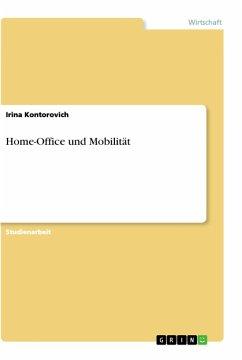 Home-Office und Mobilität