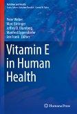 Vitamin E in Human Health (eBook, PDF)