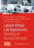 Labster Virtual Lab Experiments: Genetics of Human Diseases (eBook, PDF)