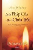 Luật Pháp Của Đức Chúa Trời: The Law of God (Vietnames Edition)