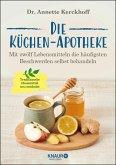 Die Küchen-Apotheke (eBook, ePUB)