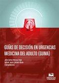 Guía de decisión en urgencias medicina del adulto (GUMA) (eBook, PDF)