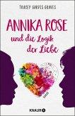 Annika Rose und die Logik der Liebe (eBook, ePUB)