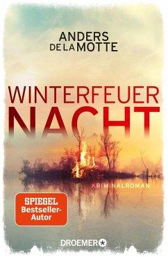 Winterfeuernacht (eBook, ePUB) - De La Motte, Anders