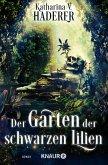 Der Garten der schwarzen Lilien / Black Alchemy Bd.2 (eBook, ePUB)