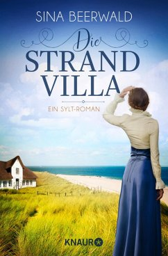 Die Strandvilla / Sylt-Saga Bd.1