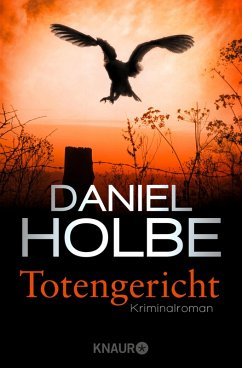 Totengericht / Sabine Kaufmann Bd.4 (eBook, ePUB) - Holbe, Daniel