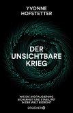 Der unsichtbare Krieg (eBook, ePUB)