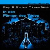 Dreamland Grusel, Folge 25: In den Fängen des Todes (MP3-Download)