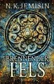 Brennender Fels / Die große Stille Bd.2 (eBook, ePUB)