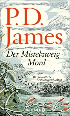 Der Mistelzweig-Mord (eBook, ePUB) - James, P. D.