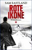 Rote Ikone / Inspektor Pekkala Bd.6 (eBook, ePUB)