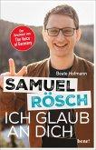 Samuel Rösch - Ich glaub an dich (eBook, ePUB)