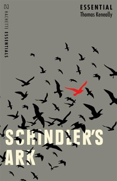 Schindler's Ark - Keneally, Thomas