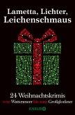 Lametta, Lichter, Leichenschmaus (eBook, ePUB)