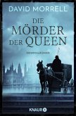 Die Mörder der Queen / Thomas De Quincey Bd.2 (eBook, ePUB)