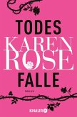 Todesfalle / Baltimore Bd.5 (eBook, ePUB)