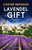 Lavendel-Gift / Lavendel-Morde Bd.2 (eBook, ePUB)
