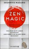 ZEN MAGIC (eBook, ePUB)
