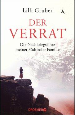 Der Verrat (eBook, ePUB) - Gruber, Lilli