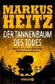 Der Tannenbaum des Todes (eBook, ePUB)