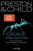 Grave - Verse der Toten (eBook, ePUB)