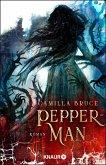 Pepper-Man (eBook, ePUB)