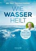 Wie Wasser heilt (eBook, ePUB)