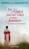 Die Kunst und das Glück eines Sommers (eBook, ePUB)