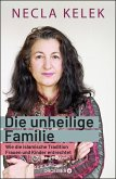 Die unheilige Familie (eBook, ePUB)