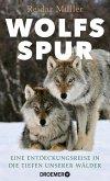 Wolfsspur (eBook, ePUB)