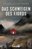 Das Schweigen des Fjords (eBook, ePUB)