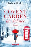 Covent Garden im Schnee (eBook, ePUB)