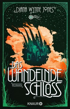 Das wandelnde Schloss / Howl-Saga Bd.1 (eBook, ePUB) - Wynne Jones, Diana