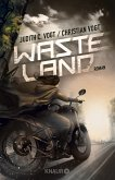 Wasteland (eBook, ePUB)
