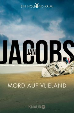 Mord auf Vlieland / Tödliches Vlieland Bd.1 (eBook, ePUB) - Jacobs, Jan