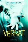 Verrat / Kammowski ermittelt Bd.1 (eBook, ePUB)