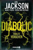 Diabolic - Fatales Vergehen / Wyoming Bd.2 (eBook, ePUB)