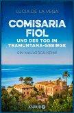 Comisaria Fiol und der Tod im Tramuntana-Gebirge / Mallorca Krimi Bd.1 (eBook, ePUB)