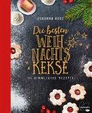 Die besten Weihnachtskekse (eBook, ePUB)