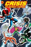 Crisis on Infinite Earths Companion Deluxe Volume 3