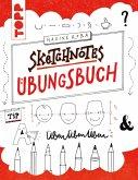 Sketchnotes Übungsbuch (eBook, PDF)