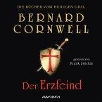 Der Erzfeind / Die Bücher vom Heiligen Gral Bd.3 (MP3-Download)