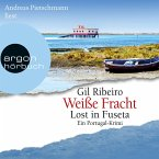 Weiße Fracht / Leander Lost Bd.3 (MP3-Download)