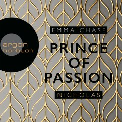 Nicholas / Prince of Passion Bd.1 (MP3-Download) - Chase, Emma