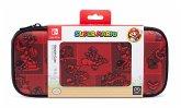 PowerA Stealth Case, Super Mario, Etui, Schutz-Tasche für Nintendo Switch, rot