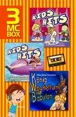 Kids Hits 1 & 2-König Wackelturm Von Babylon