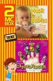 Musik Für Babies-Meine Kleinen Zappelfinger