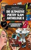 Die ultimative Poetry-Slam-Anthologie II (eBook, ePUB)